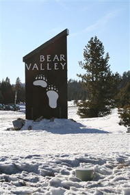 Bear Valley Ca >> About Bear Valley Bear Valley Snowmobile